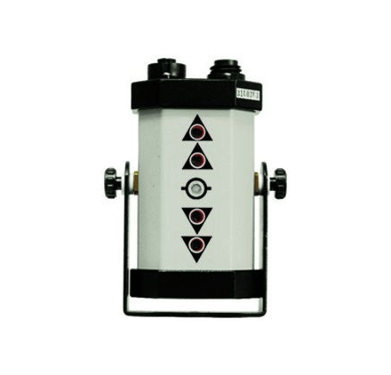 Affichage a distance pour Recepteur Laser SensoPilot