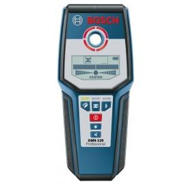 Détecteur universel BOSCH GMS 120 Pro