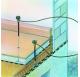 Mesureur d'humidité DAMPMASTER PRO Laserliner