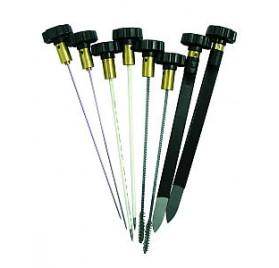 Set d'électrodes pour détecteurs d'humidité LASERLINER