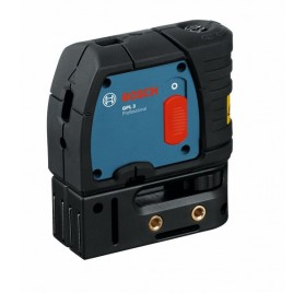BOSCH GPL3 - Niveau Laser 3 points automatique GPL 3 BOSCH