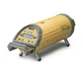 Laser de canalisation TPL4B Topcon