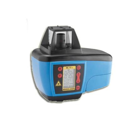 Laser rotatif double pente Mikrofyn ML13 -0-10% de pente