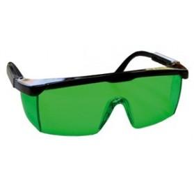 Lunettes de vision laser vert Laserliner