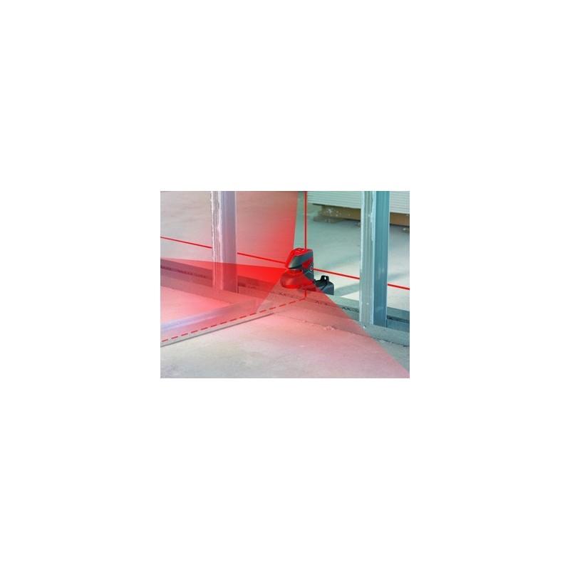 Leica lino l2p5 niveau laser ligne et point for Lino pas cher en ligne