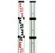 Niveau optique Leica Runner 20 + Trépied Alu 165 cm + Mire 5m