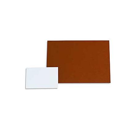 Plaque de mire format A4 Leica pour DISTO