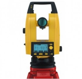 Tacheometre / Theodolite electronique Builder 209 Leica