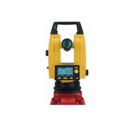 Tacheometre / Theodolite electronique Builder 209 Leica