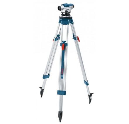 Tr pied bosch aluminium 160 5 8 39 39 bt 97 160cm for Trepied pour laser bosch