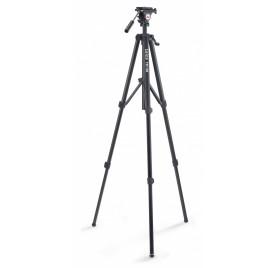 Trépied Leica TRI100 1/4'' - 72-172 cm pour Lino et Disto