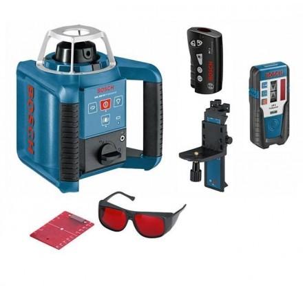 GRL 300 HV Bosch Laser automatique rotatif horizontal vertical
