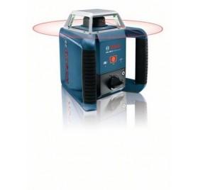 Niveau laser automatique rotatif BOSCH GRL 400 H