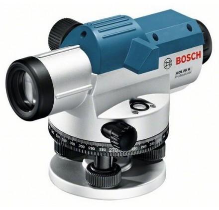 Niveau Optique Laser BOSCH GOL 26 G