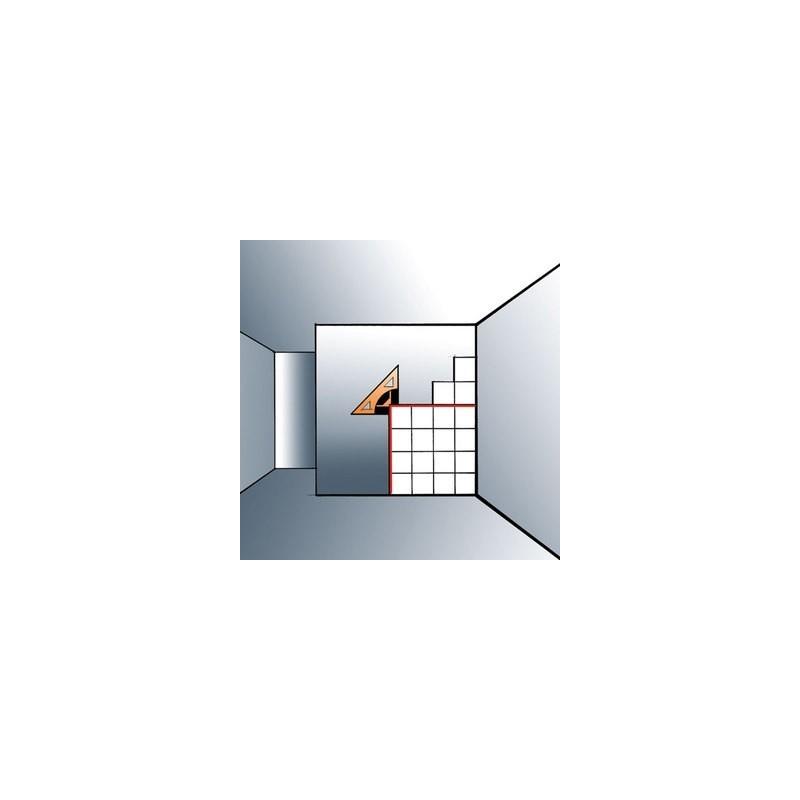 laser de carreleur 2 lignes square liner 2 geofennel. Black Bedroom Furniture Sets. Home Design Ideas