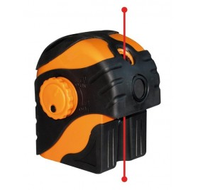 Laser aplomb sol et plafond Duo-Pointeur Geofennel