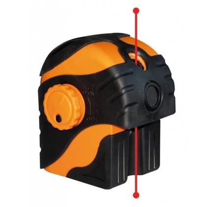 Laser aplomb sol et plafond Geofennel Duo-Pointeur