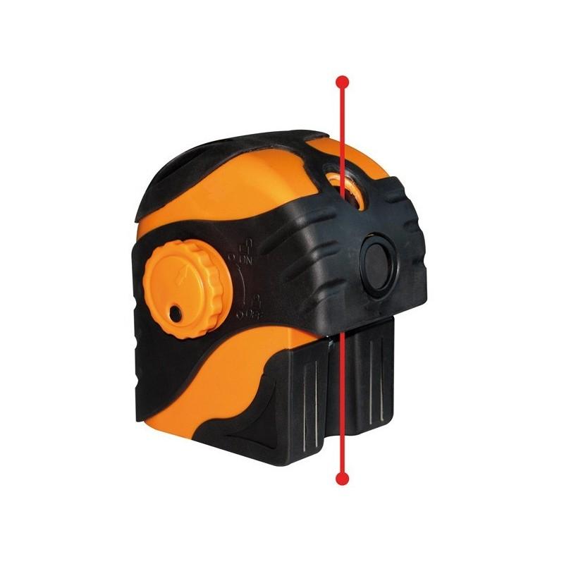 Laser aplomb sol plafond duo pointeur geofennel for Fil a plomb laser stanley