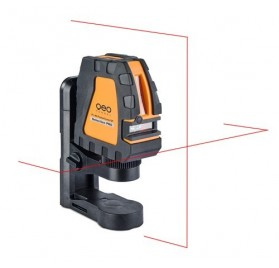 Niveau laser croix automatique FL 40 PowerCross SP Geo Fennel