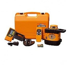 Laser rotatif mesure laser achat niveau laser rotatif - Niveau laser rotatif automatique ...