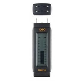 Détecteur-Testeur d'humidité FHM 10 Geofennel à pointes