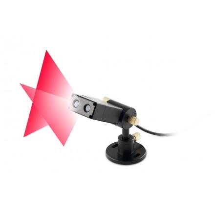 Laser multilignes de positionnement FPL C-5 Geofennel