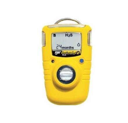 Détecteur H2S FDS de gaz Clip Etreme 2 Monogaz