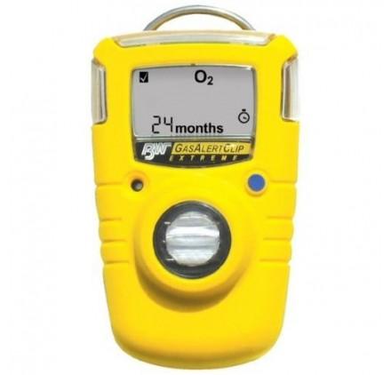 Détecteur de gaz O2 BW Clip Etreme 2 FDS Monogaz Oxygen