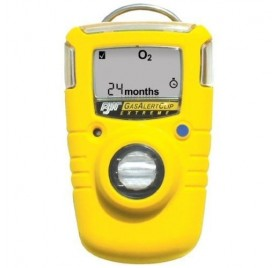 Détecteur de gaz Clip Etreme 2 Monogaz SO2 Sulfure Dioxide