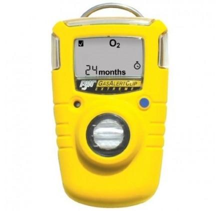 Détecteur de gaz Clip Etreme 2 Monogaz SO2 FDS Sulfure Dioxide