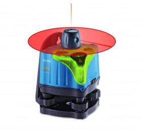 Laser rotatif horizontal et vertical Geofennel écoline EL 503 en coffret complet