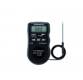 Thermometre haute température digital a sonde FT 1000 POCKET