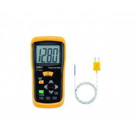 Thermometre de type K a 1 canal FT 1300-1