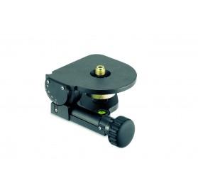 Adaptateur de pente pour niveau laser