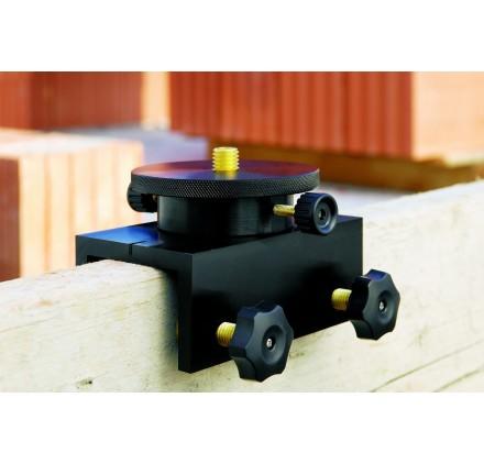 Support Charpente Geo Fennel pour niveau laser filetage 5/8''