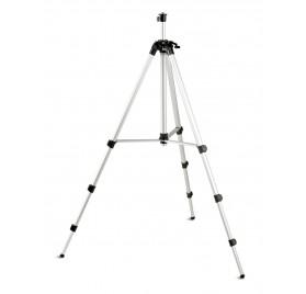 Trepied pour niveau laser avec colonne 73-244cm filetage standard 5/8'' - FS12