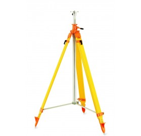 Trépied lourd à colonne 3.80m pour gros lasers de chantier FS 30-XL