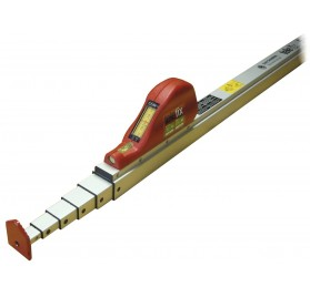 Canne de mesure TELEFIX 5m Metrica