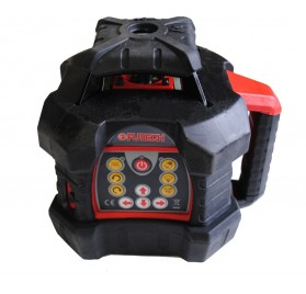 GYRO RED - Laser rotatif automatique Hz V GYRO RED