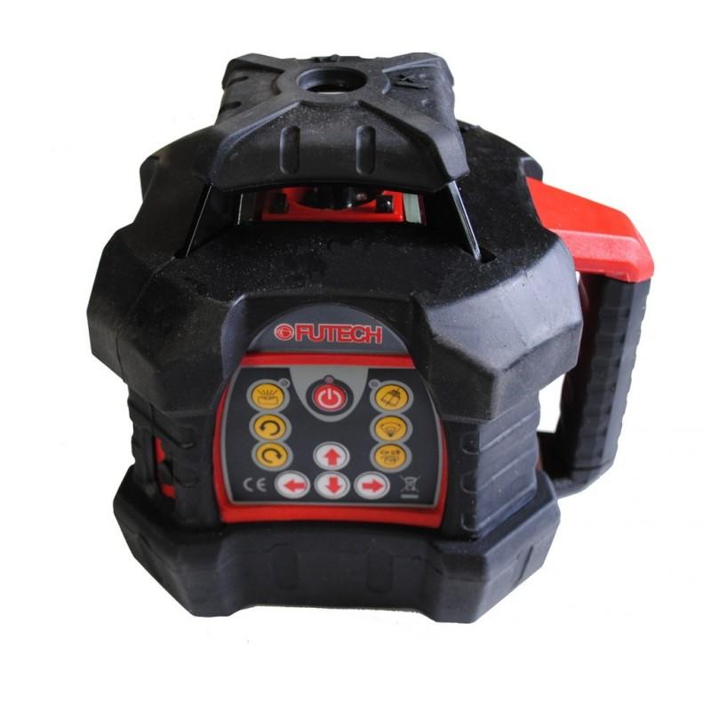gyro red laser rotatif automatique hz v gyro red. Black Bedroom Furniture Sets. Home Design Ideas