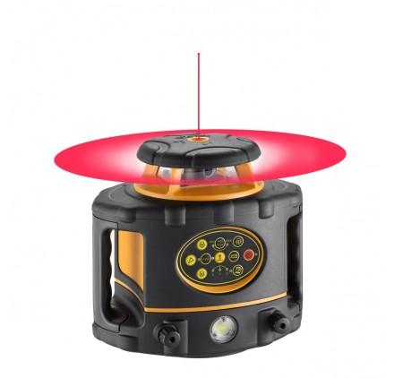 Laser automatique horizontal et vertical FL 260VA Geofennel avec batteries lithium
