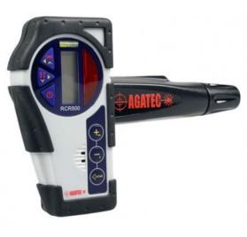 Cellule laser télécommande RCR500 Agatec avec support