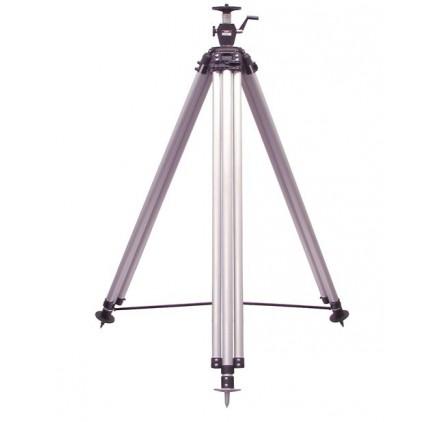 Trépied aluminium Lourd TP Guidage 1.80m-3.40m