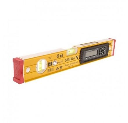 Niveau a bulle électronique STABILA 40cm - 96 Electronic