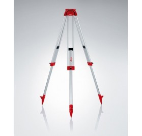 Trépied aluminium LEICA GST05-L -107/176cm - 5/8''