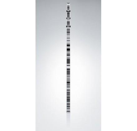Mire code Barre LEICA GTL 4C pour NA et DNA