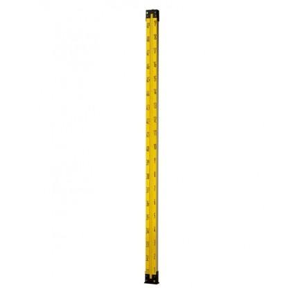 Mire de précision INVAR Longueur 2 metres