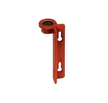 Nivelle Bulle pour ajustement Mire Topo - Nivelle réglable métal 475