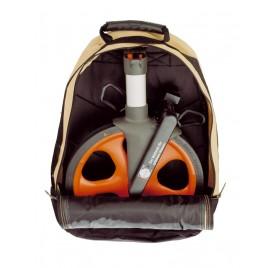 Roue mesure chantier Nedo Deluxe avec sac