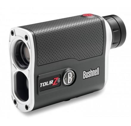 Jumelles Télémetre Laser Golf TOUR Z6 Bushnell